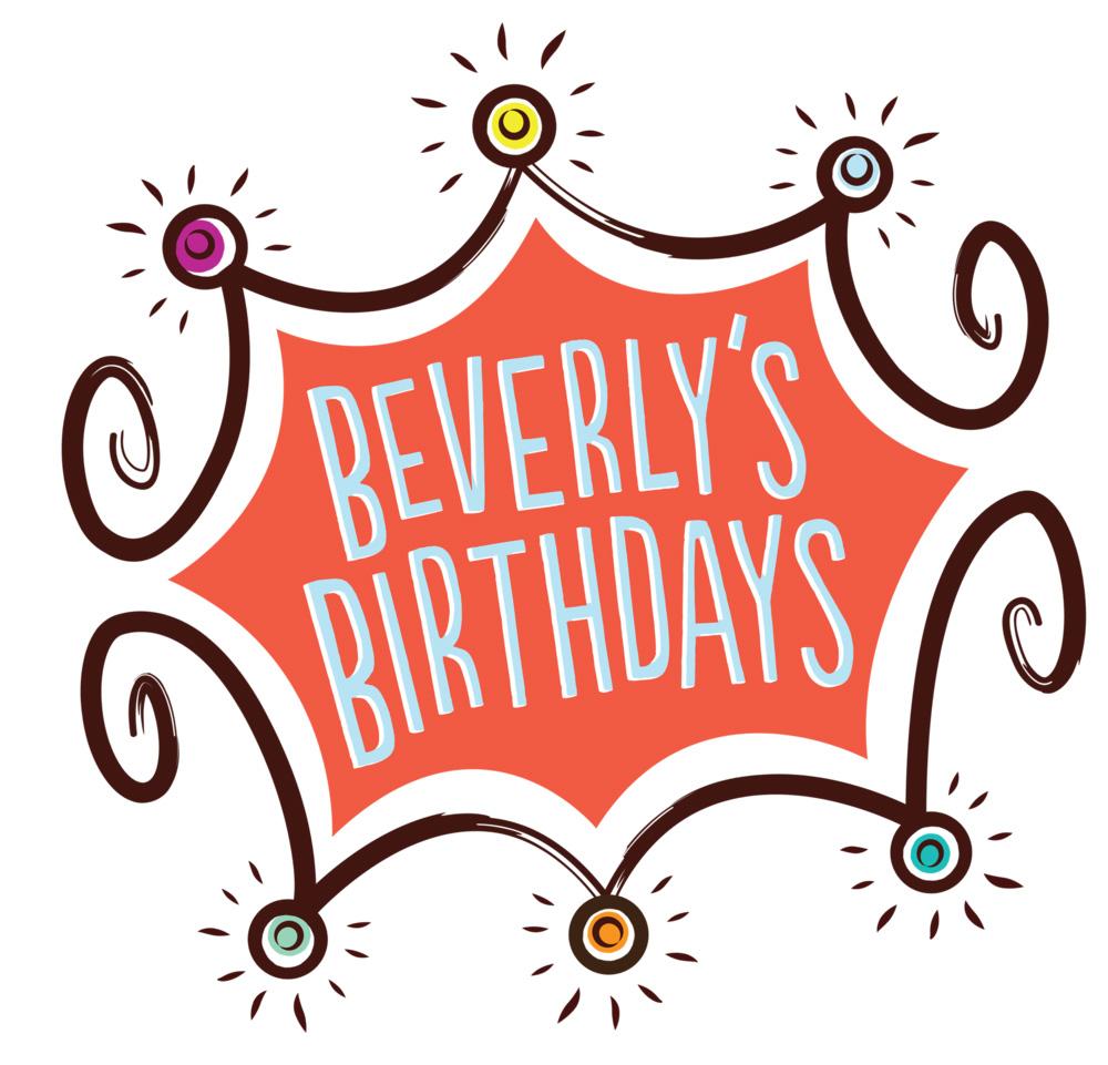CASA Of Westmoreland Beverly's Birthdays