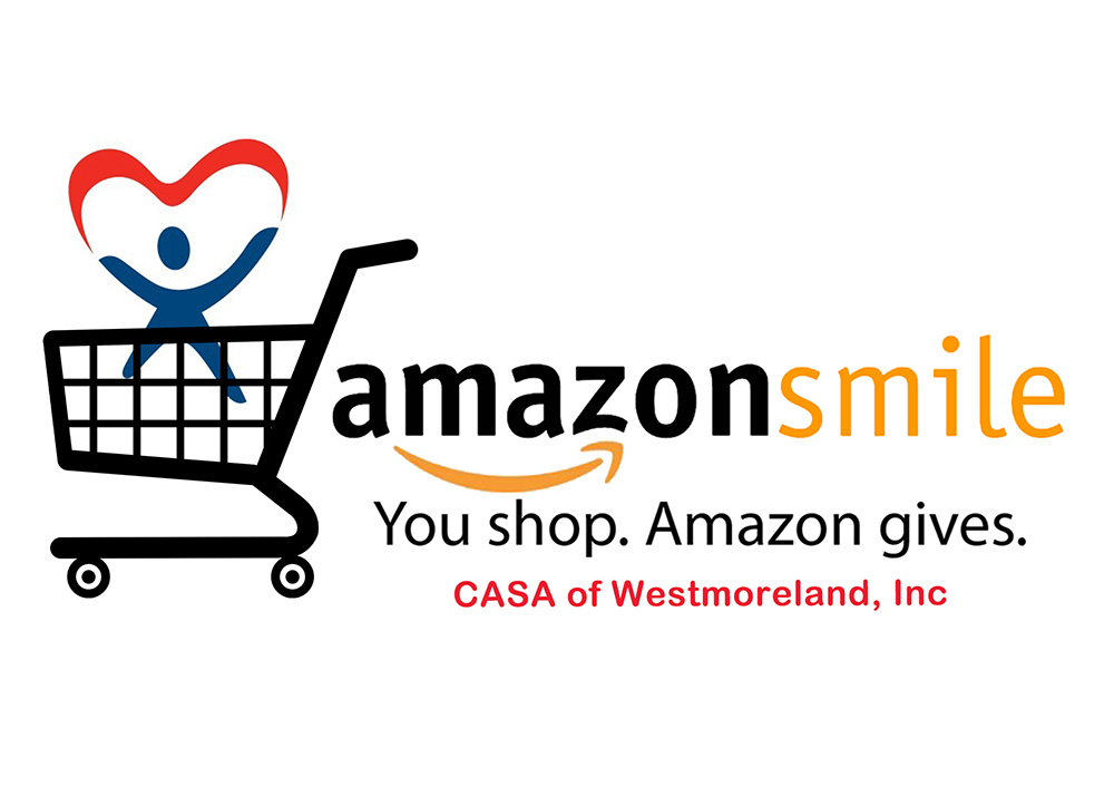 CASA Of Westmoreland Amazon Smile