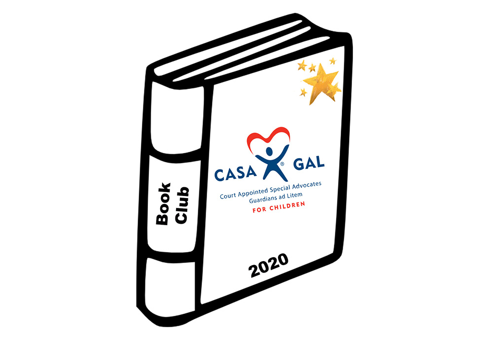 National CASA/GAL Book Club