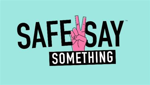 CASA Of Westmoreland SAFE2SAY